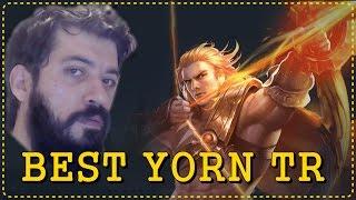 HER ANLAMDA SICAK SAVAŞ | Strike of Kings - YORN