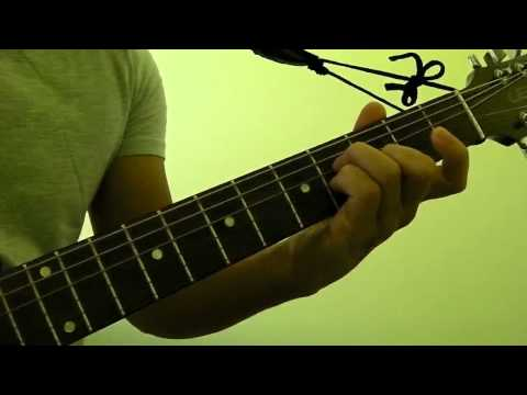 how-to-play-bm-(b-minor)-guitar-bar-chord