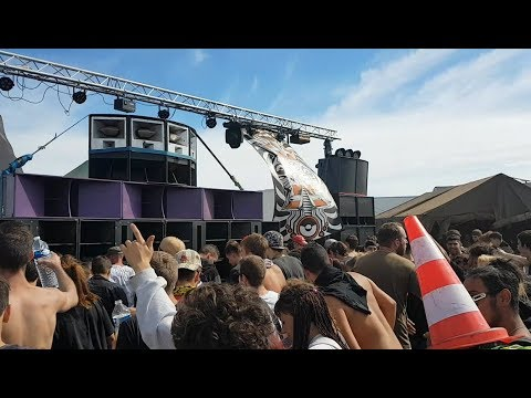 Multisons à Nizas pour les 10 ans des Korzéame RDR - 29.09 - 02.10.2017