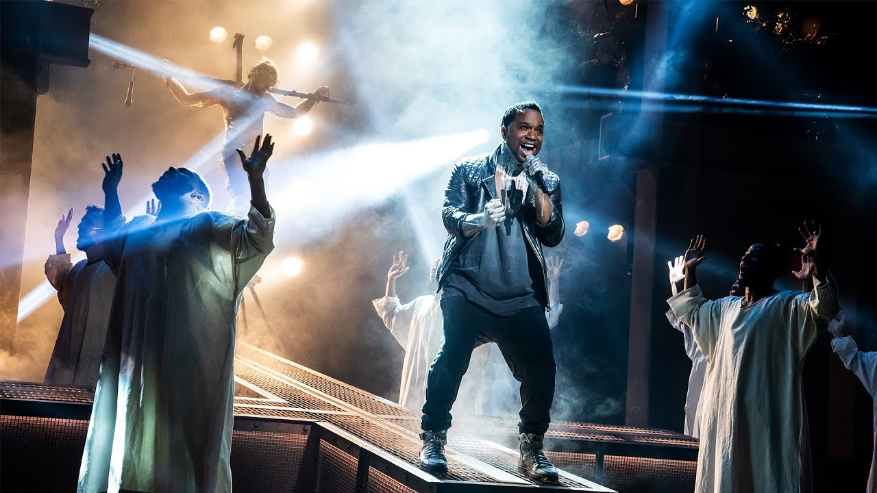 Jesus Christ Superstar 50th Anniversary Tour | North America