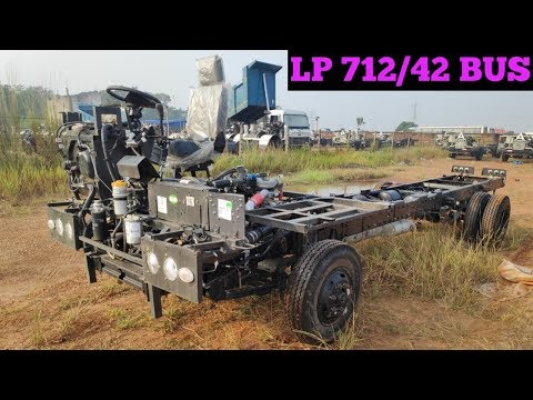 Tata Lp 712/42