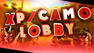 Black Ops 2 Modded Lobbies | XP & CAMO LOBBY | *Read Description*