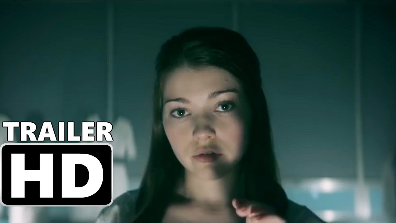 LEVEL 16 - Official Trailer (2019) Sci-Fi Movie