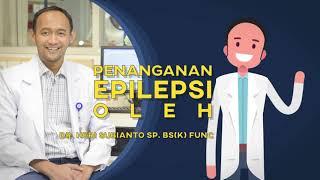 WEBINAR 18 - Perspektif Baru Dalam Tatalaksana COVID-19 dan Epilepsi Fokal.