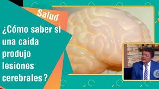 Llama ¿Cómo del cerebro? se la inflamación