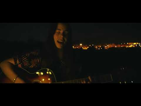 Entre Otros Cien (Marta Soto Ft. Julia Medina) Cover Acústico - Lena Vargas