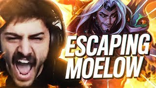 Yassuo | THE ESCAPE FROM MOELOW Ft. SolarBacca & Masterfiend