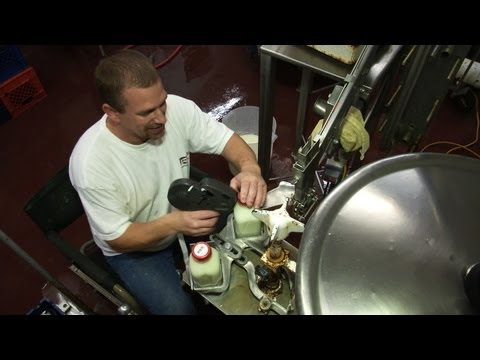 A Sustainable Dairyman Talks About The Milk Pasteurization Process