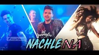 Guru Randhawa - Nachle Na ft. Neeti Mohan (Remix) | Dil Juunglee | Nachle Na Lyrics