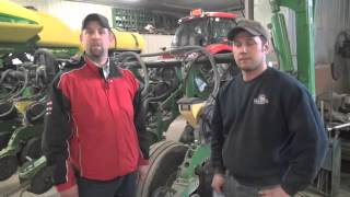 Corn School - Tips for Planting in Wet Conditions