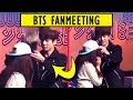 ❤️ BTS LUCKY FANS | BANGTAN BOYS FAN MEETING