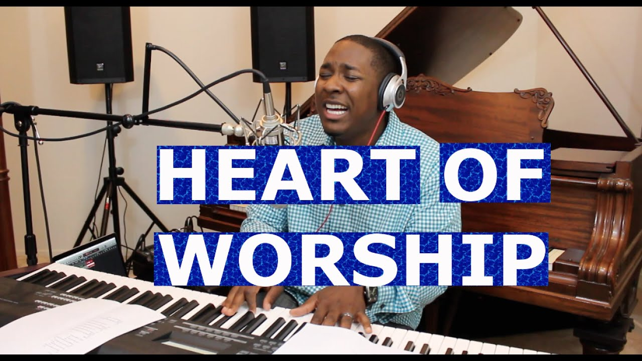 Heart of worship matt redman jared reynolds cover youtube hexwebz Gallery