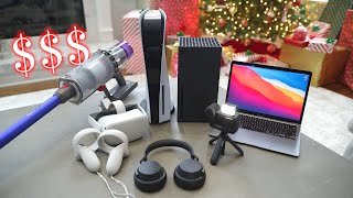 The GREATEST Tech Gifts in 2020 - Baller Edition!