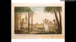 Pata Tjengke - the Moluccas in Krontjong beat.