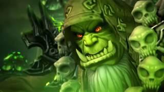 World of Warcraft: Legion - Broken Shore - Alliance (magyar felirattal)