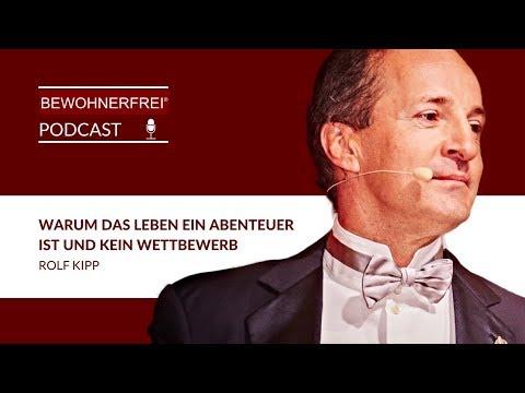 Erfolgstipps v. Europas Network Marketer Nr. 1 mit fast 4 Mio. Partnern - Rolf Kipp | Tobias Beck