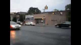 Dog Day Afternoon: Location of the actual bank 6/10/12 Vid 2 of 4