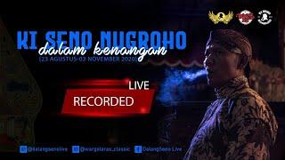 #LiveStreaming ulang KI SENO NUGROHO - HUT PWKS 5