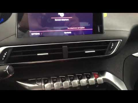 Mp4 muise comparatif android auto et mirrorlink android
