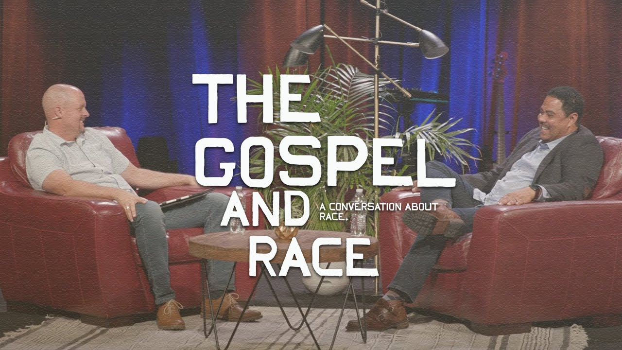 The Gospel and Race: A Conversation (Week 2)