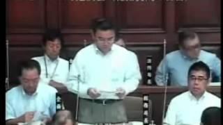 松谷清静岡市議会質問2013年6月25日