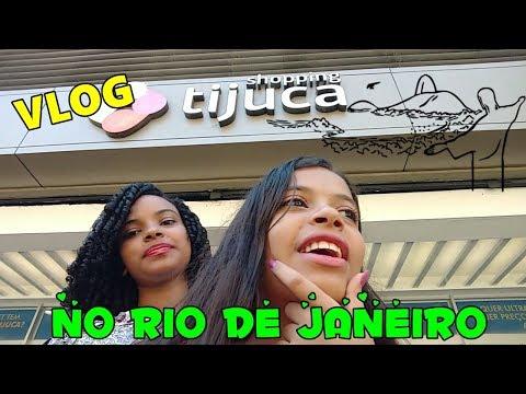VLOG ENCONTRINHO NO RIO DE JANEIRO