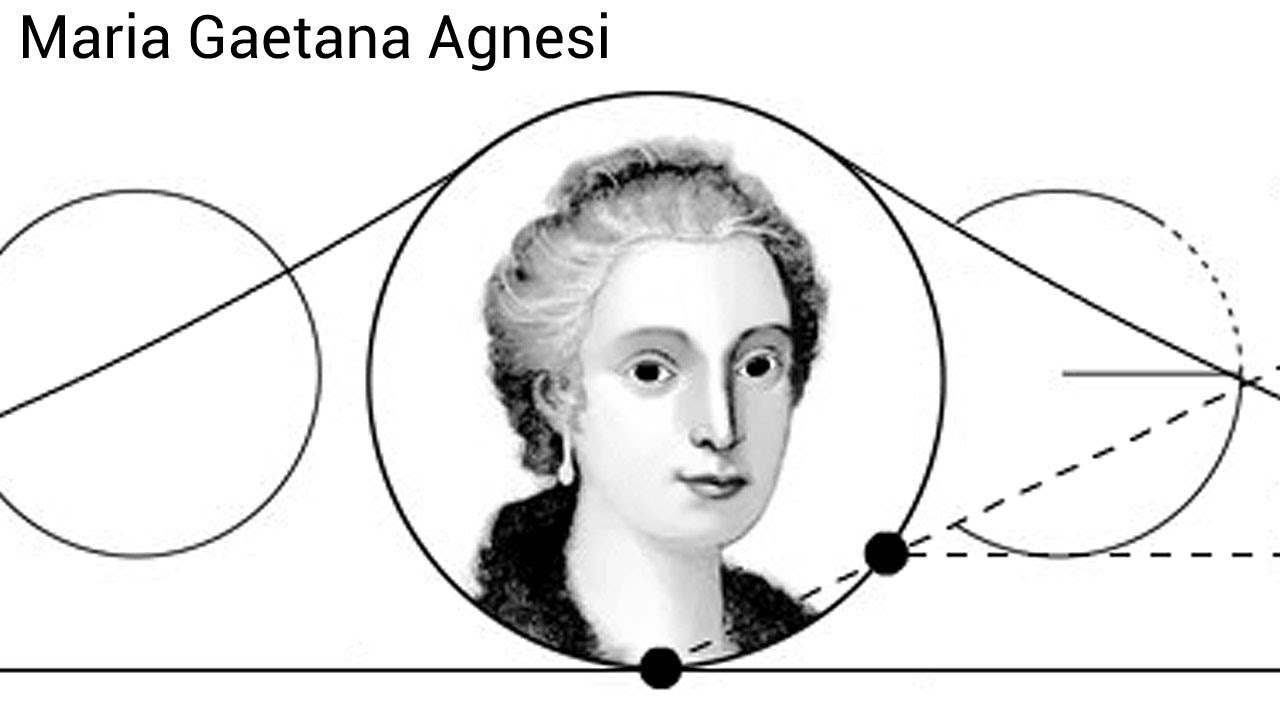 Maria Gaetana Agnesi: A Brief Discussion of Her Contribution to the Study of Mathematics