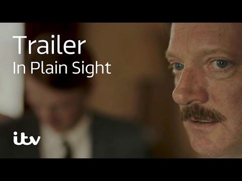 In Plain Sight  ITV