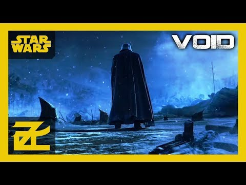 Into The Void - Self Destruction (Star Wars)