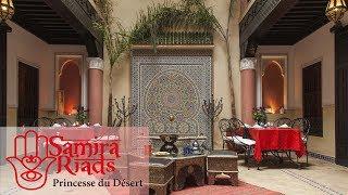 Riad Princesse du Désert Marrakech by Samira Riads Spas