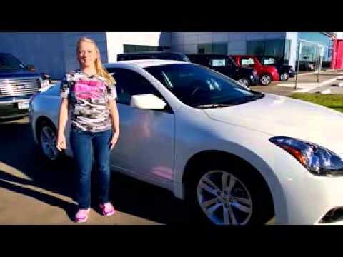 Nissan Dealer Houston, TX | Nissan Dealership Houston, TX