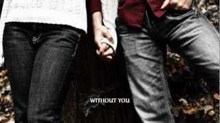 Without You - Laura Pausini (Lyrics)