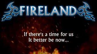 Fireland - Fallen (Lyrics) [Heavy Metal from Northern Ireland]
