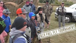 7th Annual Fall Fly Tournament