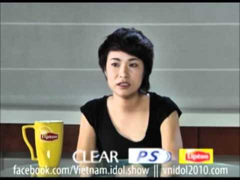 [Behind The Scene] Uyên Linh - Top 10 Vietnam Idol