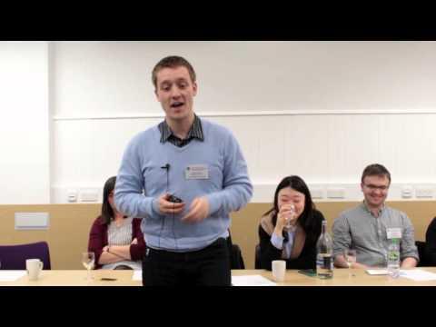 Life beyond Artificial Intelligence and Psychology at Edinburgh: Graduate stories: Kolos Kantor