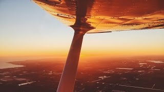 Dare to Fly - Aviation Short Film