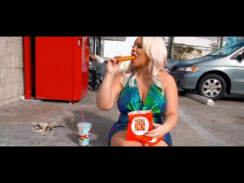 I HATE MY LIFE MUSIC VIDEO | TRISHA PAYTAS