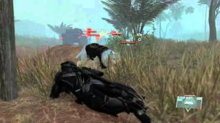 how to get skull abilities mission 16 mgs 5