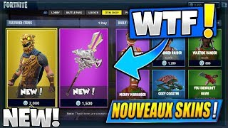 THE PROCHAINS SKINS, PLANEURS, OFFICIAL PIOCHES ON FORTNITE - Fortnite Battle Royale