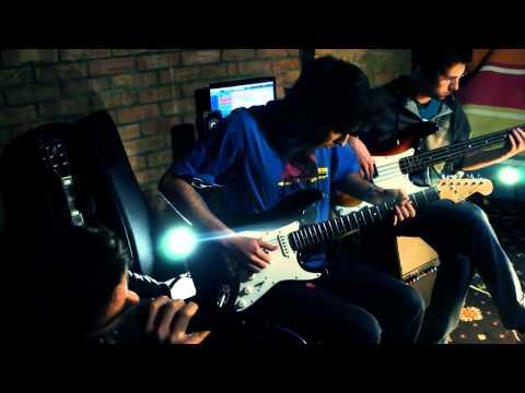 Lost Deck - Ain't No Sunshine (John Mayer version cover)