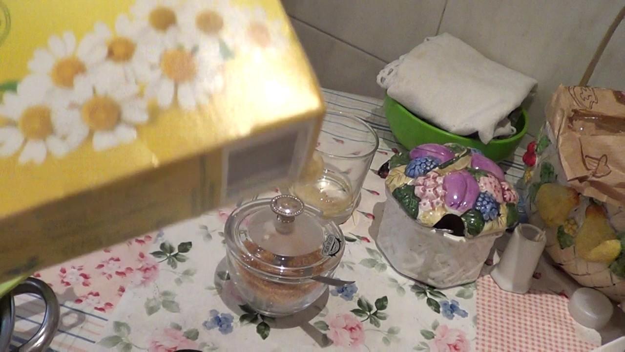 Botica de la abuela remedios caseros para la tos