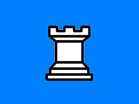 Chess Endgame: How to Checkmate with a Rook