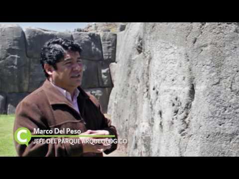 Cusco interviu-  Saqsayhuaman