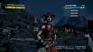 Borderlands 2 - Transferring Characters from Xbox 360 to Xbox One