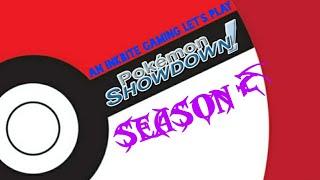 Pokemon showdown season 2- Roxanne and Brawley