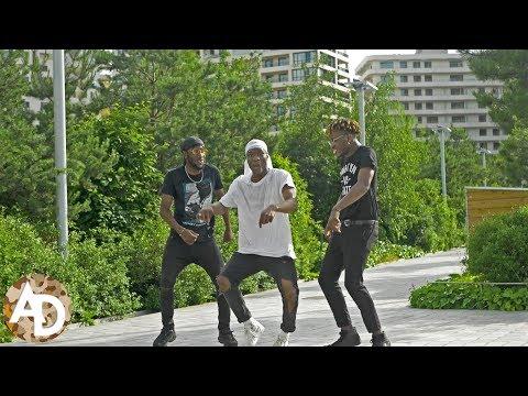 Dj Narciso & Dj Poco - La Casa De Papel (Bella Ciao Remix Afro) (Video Danse)