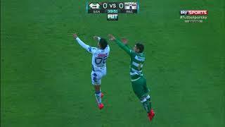 embeded bvideo Resumen | Santos Laguna 0 - 0 Pachuca | Liga MX - Clausura 2019  - Jornada 13