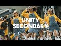 Unity Secondary | Super 24 2018 Secondary School Category White Division Prelims