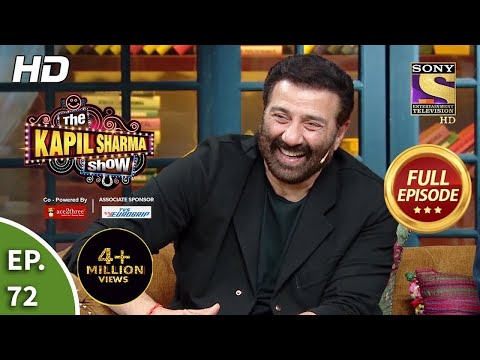 The Kapil Sharma Show Season 2 - Ep 72 - Full Episode - 7th September, 2019